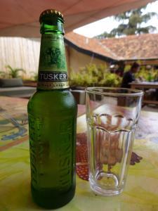 Tusker - Kenia