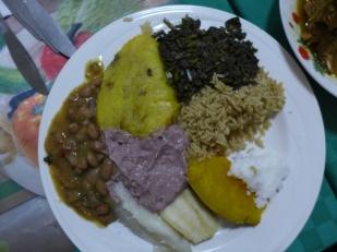 essen uganda