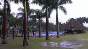 kampala pool