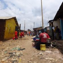 kibera street (2)