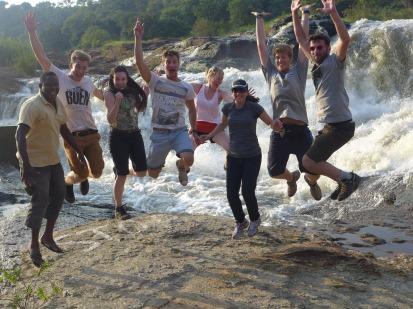 - murchison jumping group