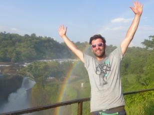 - murchison rainbow