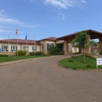 sony hospital