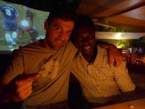 with hakeem bigdeal at mishmash