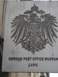 lamu deutsche post