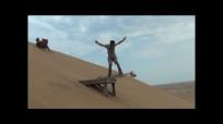 sandboarding jump d 1
