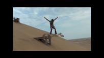sandboarding jump d 2