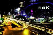 bangkok traffic --- color kontrast