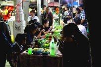 streetfood -