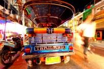 tuktuk color